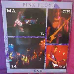 Pink Floyd - End Boston 1973 download flac