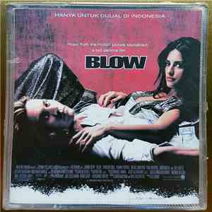 Various - Blow (Music From The Motion Picture Soundtrack) download flac