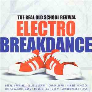 Various - Electro Breakdance download flac