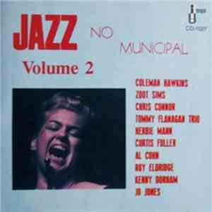 Various - Jazz No Municipal Volume 2 download flac