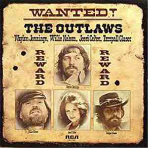 Waylon Jennings, Willie Nelson, Jessi Colter, Tompall Glaser - Wanted! The Outlaws download flac