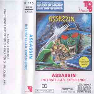 Assassin  - Interstellar Experience download flac