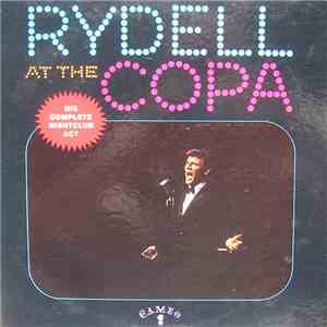 Bobby Rydell - Rydell At The Copa download flac