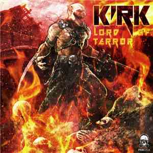 Kirk  - Lord Of Terror download flac