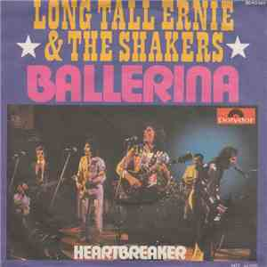 Long Tall Ernie & The Shakers - Ballerina download flac