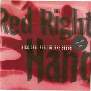 Nick Cave And The Bad Seeds - Red Right Hand download flac