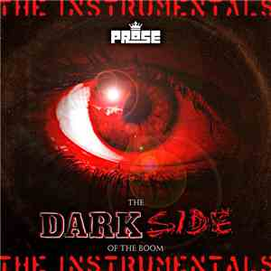 Prose - The Dark Side Of The Boom Instrumentals download flac