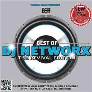 Various - Best Of DJ Networx - The Revival Edition download flac