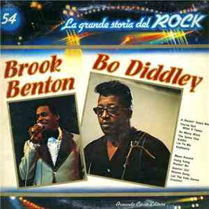Brook Benton / Bo Diddley - Brook Benton / Bo Diddley download flac