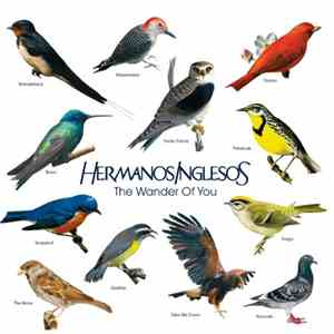 Hermanos Inglesos - The Wander Of You download flac