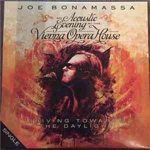 Joe Bonamassa - An Acoustic Evening At The Vienna Opera House download flac