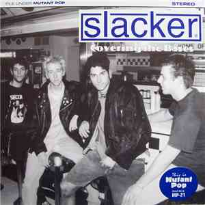 Slacker  - Covering The Bases download flac