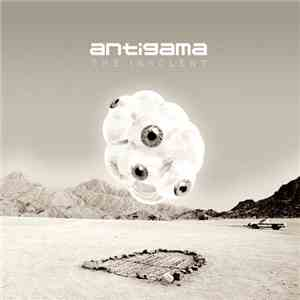 Antigama - The Insolent download flac