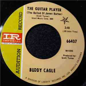 Buddy Cagle - The Guitar Player(The Ballad Of James Burton) download flac