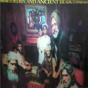 Canned Heat - Historical Figures And Ancient Heads download flac