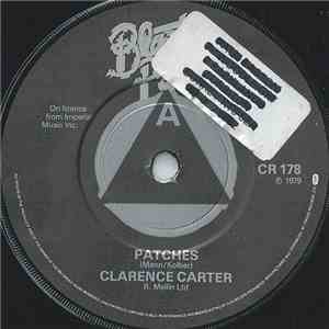 Clarence Carter / Eddie Floyd / The Box Tops - Patches / Knock On Wood download flac