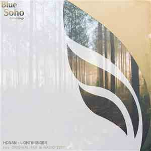 Honan - Lightbringer download flac
