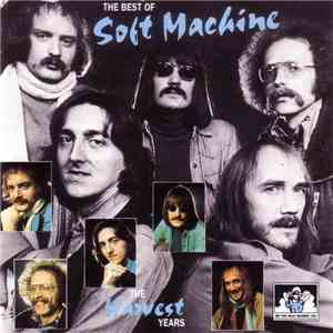 Soft Machine - The Best Of Soft Machine - The Harvest Years download flac
