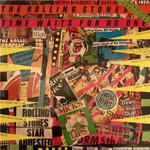 The Rolling Stones - Time Waits For No One (Anthology 1971-1977) download flac