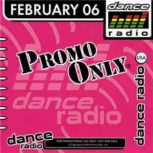 Various - Promo Only Dance Radio: February 2006 download flac