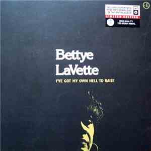 Bettye LaVette - I've Got My Own Hell To Raise download flac