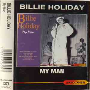 Billie Holiday - My Man download flac