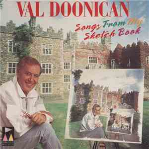 Val Doonican - Songs From My Sketchbook download flac