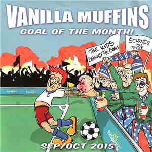 Vanilla Muffins - Goal Of The Month! (Sept/Oct 2015) download flac