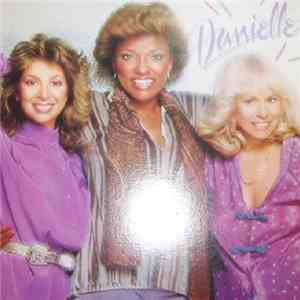 Danielle  - Danielle download flac