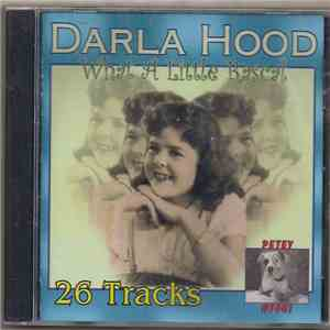 Darla Hood - What A Little Rascal download flac