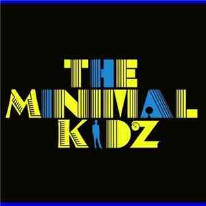 The Minimal Kidz - Body Language / The End Of It All EP download flac