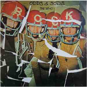 The Who - Odds & Sods download flac