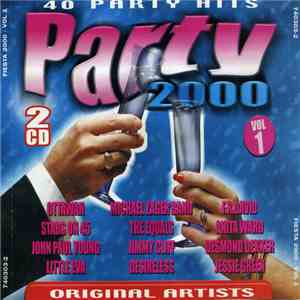 Various - Party 2000 Vol.1 download flac