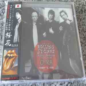 The Rolling Stones - Ouka - Bridges To Babylon Tour´97-98 download flac