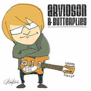 Arvidson & Butterflies - Arvidson & Butterflies download flac