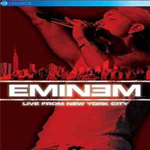Eminem - Live From New York City download flac