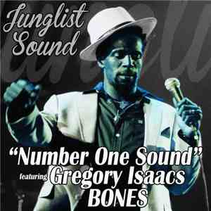 Gregory Isaacs - Junglist Sound 02 download flac