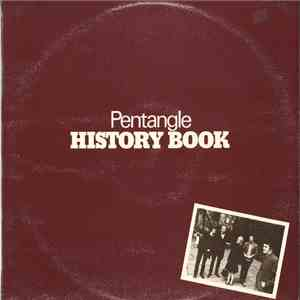Pentangle - History Book download flac