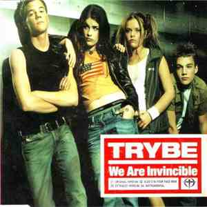 Trybe  - We Are Invincible download flac