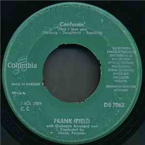 Frank Ifield - Confessin' / Waltzing Matilda download flac