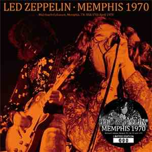 Led Zeppelin - Memphis 1970 download flac