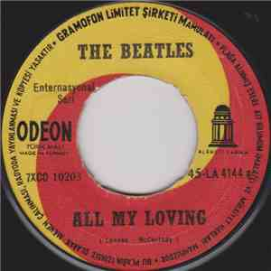 The Beatles - All My Loving / Can't Buy Me Love download flac