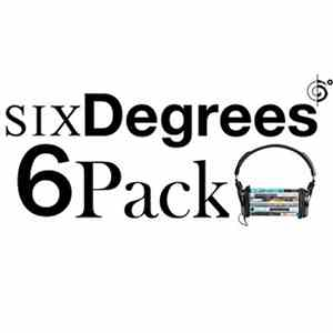 Various - Six Degrees 6 Pack Pt. 1 download flac
