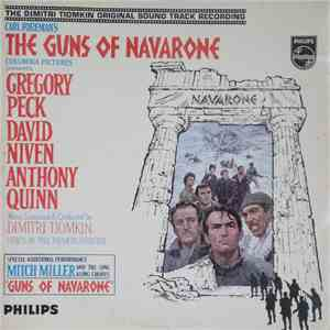 Dimitri Tiomkin - The Guns Of Navarone download flac