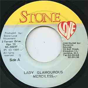 Merciless - Lady Glamourous download flac
