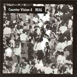 Real  - Counter Vision 4 download flac