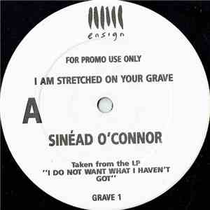 Sinéad O'Connor - I Am Stretched On Your Grave download flac