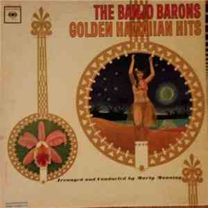 The Banjo Barons - Golden Hawaiian Hits download flac