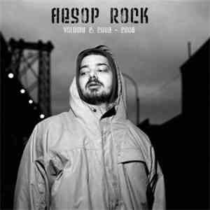 Aesop Rock - B-Sides & Rarities Vol. 2: 2003-2006 download flac
