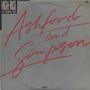 Ashford & Simpson - High-Rise download flac